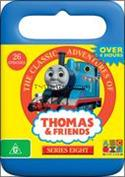The Classic Adventures Of Thomas & Friends - Series 8  from: AU$19.95