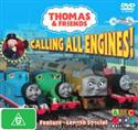Thomas & Friends - Calling All Engines!  from: AU$19.95
