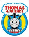 Thomas And Friends Colours Sticker Activity Book