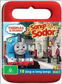Thomas & Friends Songs From Sodor  from: AU$17.95