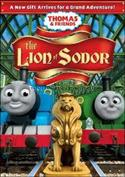Thomas & Friends The Lion Of Sodor Dvd  from: AU$17.56