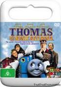 Thomas And The Magic Railroad  from: AU$19.95
