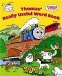 Thomas` Really Useful Word Book (board Book)  from: AU$18.95