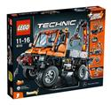 Lego® 8110 - Technic Mercedes Benz Unimog U400 Truck  from: AU$262.46