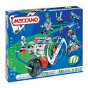 Meccano 835550 Multi Models 10 Model Set  from: AU$39.95