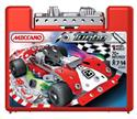 Meccano 882350a - Turbo Prototype 2 Red Small Car  from: AU$14.95