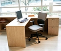 Currency L-shaped Desk - On Sale  from: USD$798.29