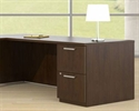 Currency Single Ped Desk - On Sale  from: USD$494.10