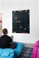 Pac-man Maze Wall Sticker By Namco  from: AU105.00