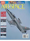Discount Air & Space Smithsonian Subscription  from: USD$26.00