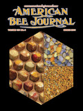 Discount American Bee Journal Subscription  from: USD$26.00