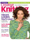 Discount Creative Knitting Subscription  from: USD$26.95