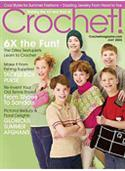 Discount Crochet! Subscription  from: USD$26.94