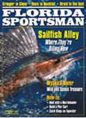 Discount Florida Sportsman Subscription  from: USD$26.95