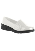 Katie Slip On Shoe From Energyflex By Comfortview (stone, 7 W)  from: USD$16.32