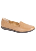 Leisa Too Flats By Energy Flex Comfortview (toffee, 8 M)  from: USD$11.14