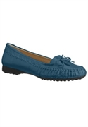 Tia Moc By Comfortview (denim, 7 W)  from: USD$19.98