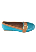 Tracey Flat Moccasin By Comfortview (bright Raspberry, 8 Ww)  from: USD$19.98