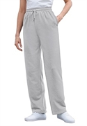 Woman Within Plus Size Petite Fleece Sweatpants (heather Grey, 2x)  from: USD$24.98