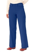 Woman Within Plus Size Petite Freedom Pants (dark Navy, 18 Wp)  from: USD$24.98