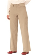 Woman Within Plus Size Petite Freedom Pants (khaki, 22 Wp)  from: USD$24.98