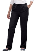 Woman Within Plus Size Petite Sport Twill Pants (black, 36 Wp)  from: USD$29.98
