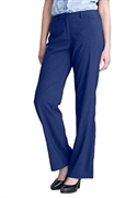 Woman Within Plus Size Petite Stretch Bootcut Chino Pants By Chelsea Studio (dark Navy, 16 Wp)  from: USD$34.99