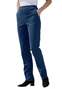 Woman Within Plus Size Petite Stretch Relaxed Jeans (denim Sandblast, 12 Wp)  from: USD$29.98