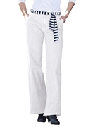 Woman Within Plus Size Petite Wide Leg Stretch Jeans (white, 24 Wp)  from: USD$34.99