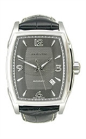 Hamilton Jazzmaster Tonneau Automatic Black Dial Men`s Watch #h36415735  from: USD$745.00