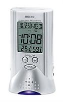 Seiko Clocks Advanced Technology Clock #qhr017slh  from: USD$60.00