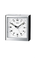 Seiko Clocks Bedside Alarm Clock #qhe040klh  from: USD$42.50