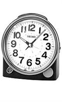 Seiko Clocks Bedside Alarm Clock #qxe011jlh  from: USD$60.00