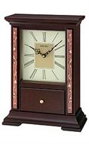 Seiko Clocks Cream-colored Dial Mantel Clock #qxg139blh  from: USD$165.00