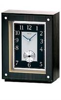 Seiko Clocks Mantel Clock #qxg117blh  from: USD$215.00
