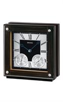 Seiko Clocks Mantel Clock #qxg125blh  from: USD$245.00