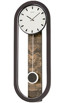 Seiko Clocks Wall Clock #qxc211zlh  from: USD$225.00