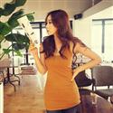 Cotton Tank Top  from: AU13.50