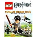 Dk Lego & #174; Harry Potter #8482; Hogwarts Ultimate Sticker Bo  from: AU$9.90