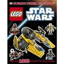 Dk Lego & #174; Star Wars #8482; Ultimate Sticker Collection Boo