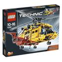 Lego & #174; Technic 9396 Helicopter  from: AU$132.90