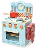 Le Toy Van Honeybake Oven And Hob Set  from: AU119.00